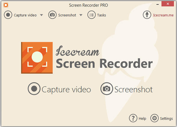 IceCream Screen Recorder(屏幕录像软件) V3.66